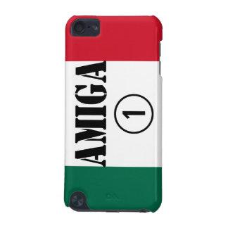 Amigas mexicanas: Uno de Amiga Numero Funda Para iPod Touch 5G