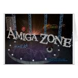 AMIGAZONE CARDS
