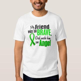 Amigo del linfoma de Non-Hodgkins del ángel 1 (var Playeras