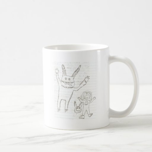 amigo extranjero taza de café