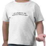 Amigo imaginario camiseta