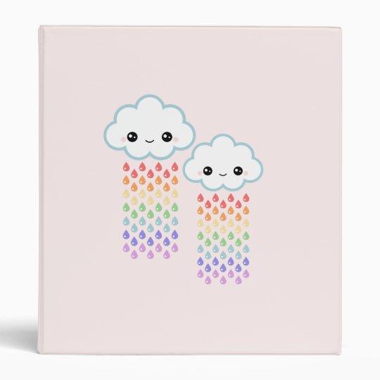 """Amigos de la lluvia del arco iris carpeta 1"""""""