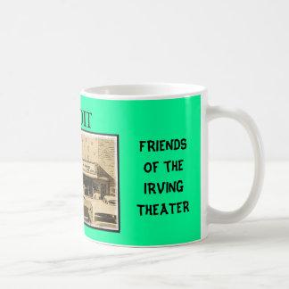 Amigos de la TAZA del teatro de Irving