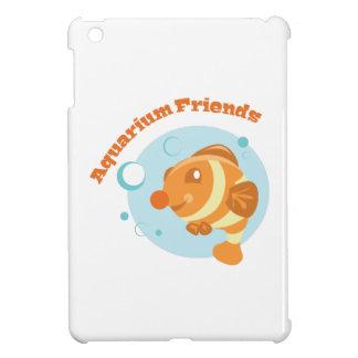 Amigos del acuario