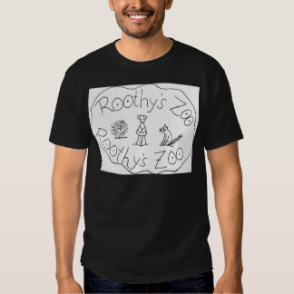 AMIGOS del PARQUE ZOOLÓGICO TRES de ROOTHY de Ruth Camisas