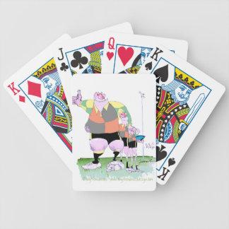 Amigos del rugbi, fernandes tony cartas de juego