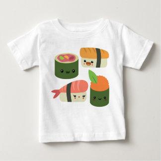 Amigos del sushi tshirts