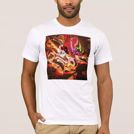 """""""Amigos en camisa del arte de los hombres de la"""