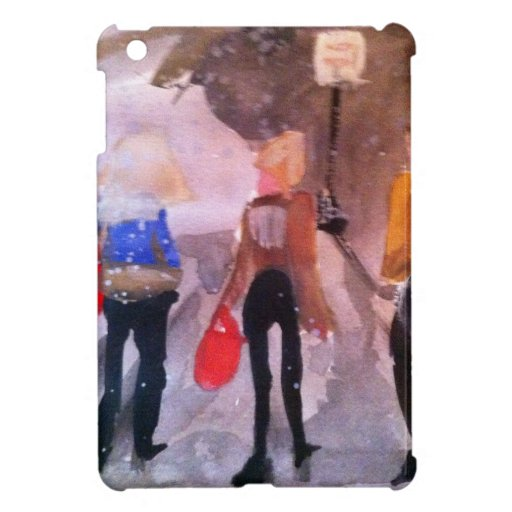 Amigos iPad Mini Protectores