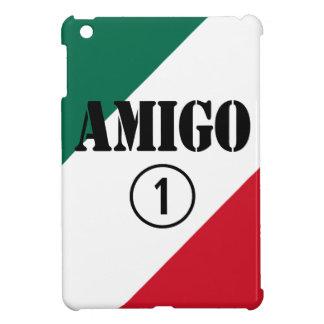 Amigos mexicanos: Uno de Numero del amigo