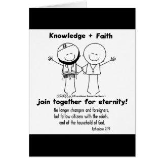 Amigos para la eternidad felicitaciones