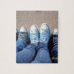 Amigos para siempre puzzles con fotos