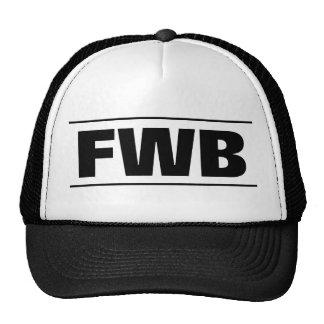 Amigos que significan del gorra el   del camionero
