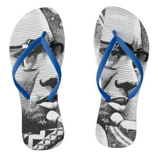 Amilcar Cabral Flip Flops