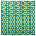 Amina sand & sea cloth napkin