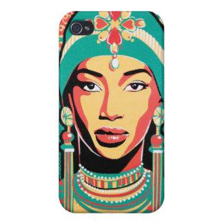 Aminata iPhone 4 Covers
