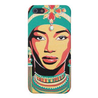 Aminata iPhone 5 Case