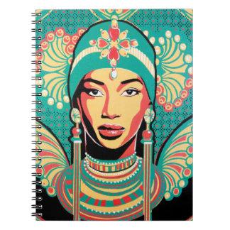 Aminata Note Book
