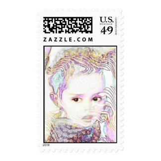 Amira Stamp