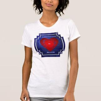 Amira Shirts
