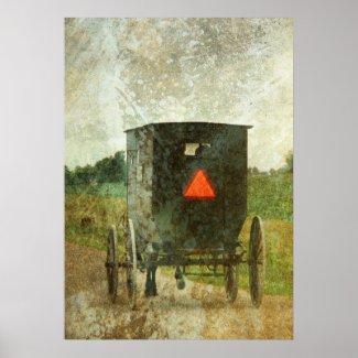 Amish 2 print
