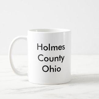 Amish Buggie - Holmes Co OH, Holmes CountyOhio Tazas