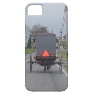 Amish Buggy iPhone 5 Case