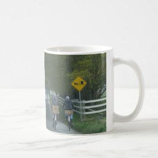 Amish Community Coffee Mug