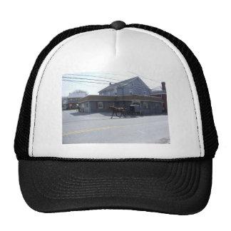 Amish Community Trucker Hats