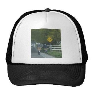 Amish Community Mesh Hats