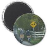 Amish Community Magnets