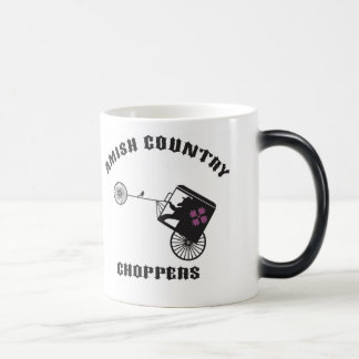 AMISH COUNTRY CHOPPER cup