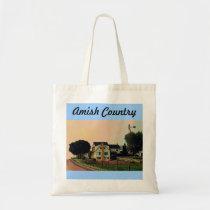 Amish Country Farm Bag