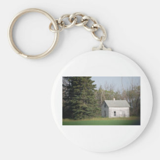 Amish Country Side Keychain