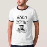 Amish Country T Shirts