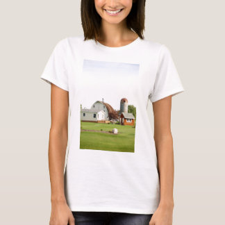 Amish Farm T-Shirt