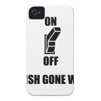 Amish Gone Wild iPhone 4 Case