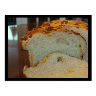 Amish Jalapeno Bread Postcard