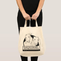 Amish of Harvest Grocery Tote