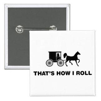 Amish Pin Cuadrado