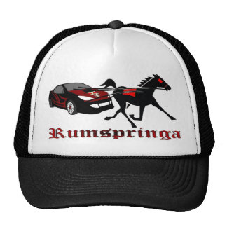 Amish Rumspringa Gorras