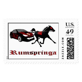 Amish Rumspringa Stamps