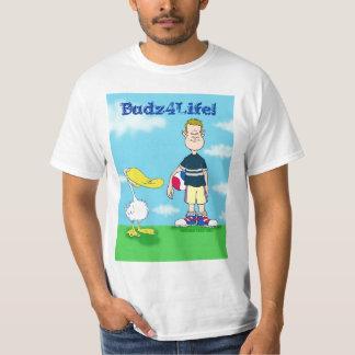 ¡amistad - Budz4Life! 002 Playera