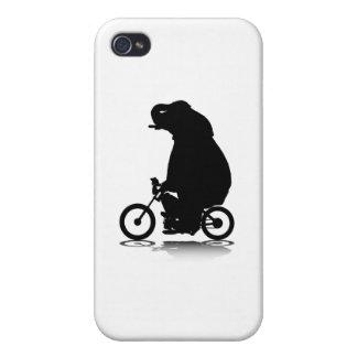 Amistad más allá de límites iPhone 4/4S carcasas