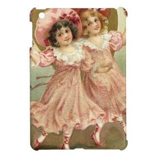 Amistad rosada del el día de San Valentín del
