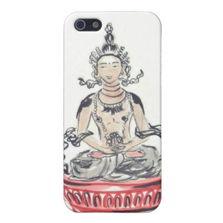 Amitayus Buddha Speck Case