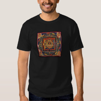 Amitayus Mandala Shirts