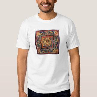 Amitayus Mandala T Shirt