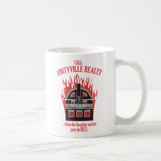 Amityville Realty Mug