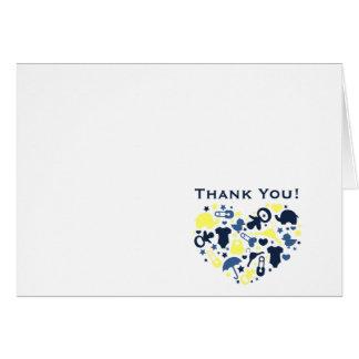 AML Thank You Card